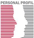PERSONAL-PROFIL – Gabriele Trachsel Logo